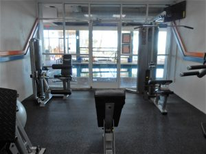 Fitness Room - Back View
